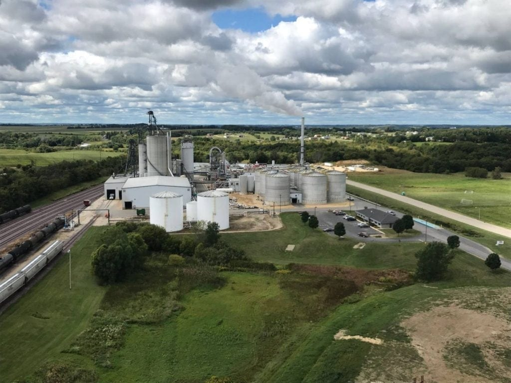 Badger State Ethanol Expands